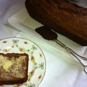 Castlewood Banana Bread