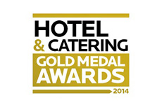 Hotel & Catering Gold Medal Awards – Best Guesthouse in Ireland 2014