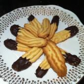 Vienese biscuits