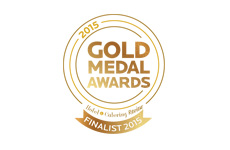 Hotel & Catering Gold Medal Awards – Finalist 2015