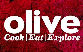 Olive Magazine UK