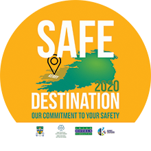 Kerry Safe Destination