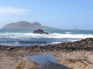 Picture of Blasket Islands Dingle