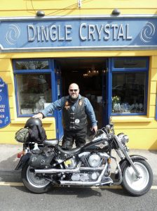 , Dingle Crystal – People Behind the Business