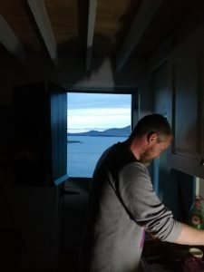 , Caretakes of The Great Blasket – People Behind the Business