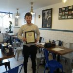 , People Behind the Business – The Fish Box Dingle