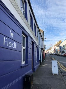 , Fiadh Woven Design – People Behind the Business